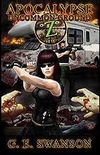 Apocalypse Z: Uncommon Ground (Zombie Novel,…