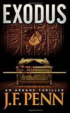 Ark of Blood by J. F. Penn