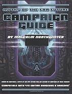 Myths of the Far Future Campaign Guide (4E)…