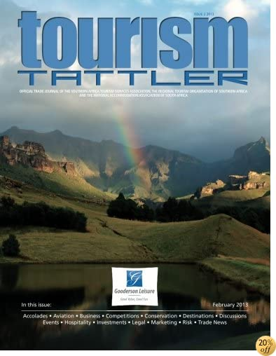 Tourism Tattler February 2013 (Volume 11)
