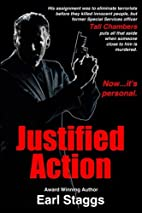 Justified Action by Earl Staggs