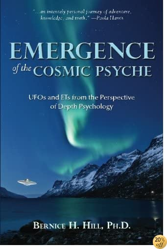 TEmergence of the Cosmic Psyche: UFOs and ETs from the Perspective of Depth Psychology