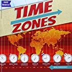 Time Zones (Map Basics) by Ryan Nagelhout