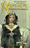 King, Dave: Ahnak: Edelin's Revelation (The Land of Betrovia) (Volume 3)