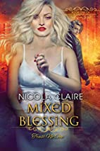Mixed Blessing by Nicola Claire