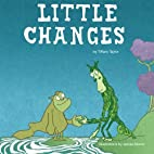Little Changes by Tiffany Taylor