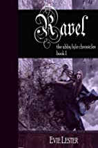 Ravel: A Paranormal Romance (The Abby Lyle…