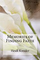 Memories of Finding Faith (Liz's Legacy) by…