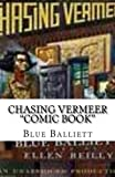 Balliett, Blue: Chasin Vermeer Comic Book
