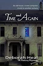Time and Again: Book 1 in the History…