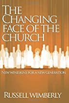The Changing Face of the Church: New…