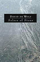 Solace of Stone by David de Wolf