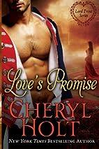 Love's Promise by Cheryl Holt