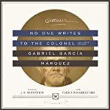 Garcia Marquez, Gabriel: No One Writes to the Colonel, and Other Stories: Library Edition