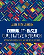 Community-Based Qualitative Research:…