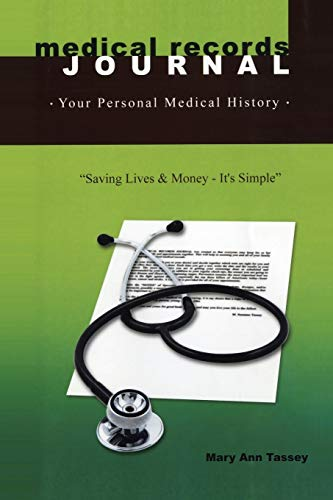medical-records-journal