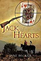 Jack of hearts by jane becker
