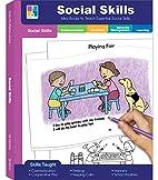 Social Skills Matter!, Grades PK - 2: Social…