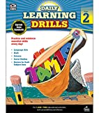 Daily Learning Drills, Grade 2 (Brighter…