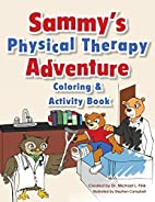 Sammy's Physical Therapy Adventure Coloring…