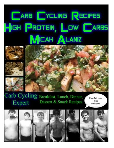 carb-cycling-recipes-high-protein-low-carb