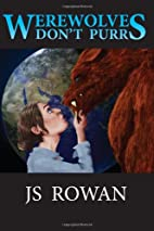 Werewolves Don't Purr: 1 (Jupiter Fleet) by…