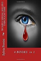 Women Serial Killers Through Time Boxed Set…