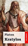 Platon: Kratylos (German Edition)