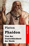 Platon: Phaidon (German Edition)