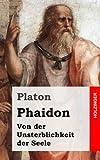 Platon: Phaidon (German Edition)