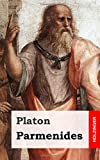 Platon: Parmenides (German Edition)