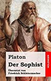 Platon: Der Sophist (German Edition)