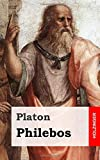 Platon: Philebos (German Edition)