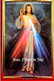 Nancy: Chaplet Of Divine Mercy- Novena & Stations Of The Cross_6_9PB