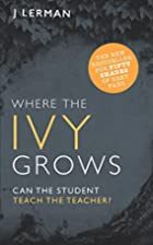 Where the Ivy Grows by Suzy K. Quinn