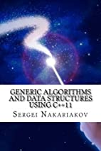Generic Algorithms and Data Structures using…