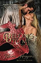 Belong To Me (the Fielding Brothers Saga) by…