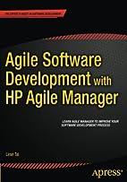 Agile Software Development with HP Agile…