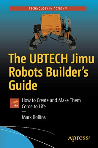 the-ubtech-jimu-robots-builders-guide-how-to-create-and-make-them-come-to-life