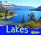 Lakes by Diyan Leake