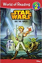 World of Reading Star Wars Use The Force!:…