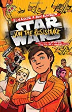 Star Wars Join the Resistance: (Book 1) by…