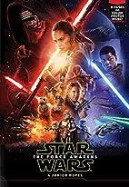 Star Wars The Force Awakens Junior Novel by…