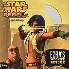 Star Wars Rebels Ezra's Wookiee Rescue…