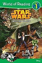 World of Reading Star Wars Ewoks Join the…