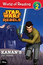 World of Reading Star Wars Rebels…