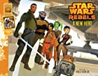 Star Wars Rebels A New Hero: Purchase…