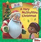 Doc McStuffins A Very McStuffins Christmas…