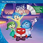 Inside Out Read-Along Storybook and CD by…