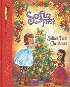 Sofia the First Sofia's First Christmas…